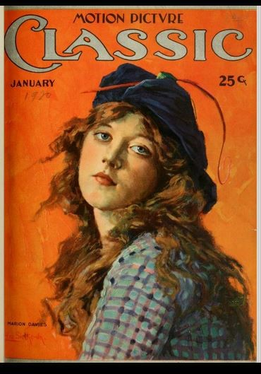 Motion Picture January 1920