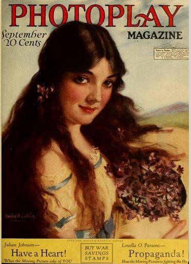 Photoplay 1918