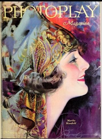Photoplay 1920