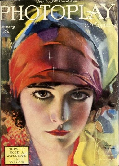 Photoplay 1921